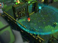 Vesta, Rechte bei FinalBoss Games