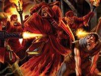 Warhammer 40.000: Schattenjäger – Haarlocks Vermächtnis #1: Schicksalsfäden