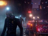 We Happy Few, Rechte bei Gearbox Publishing