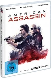 American Assassin, Rechte bei Studio Canal
