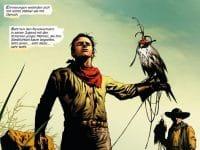 Stephen King – Der Dunkle Turm Band 1: Der Revolvermann