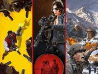 Wolfenstein II: Die Freiheitschroniken