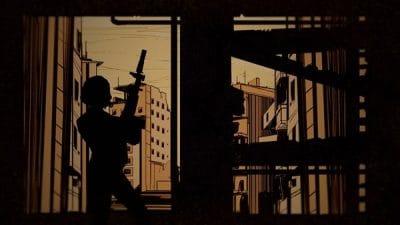 Wolfenstein II: Die Freiheitschroniken, Rechte bei Bethesda Softworks
