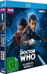 Doctor Who – Staffel 3, Rechte bei polyband