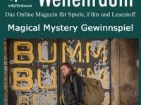 Gewinnspiel Magical Mystery