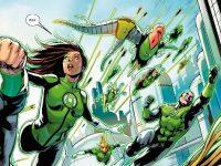 Green Lanterns #5: Die Rückkehr der Ersten Lantern