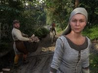 Kingdom Come: Deliverance, Rechte bei Deep Silver