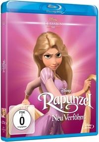 Rapunzel – Neu verföhnt, Rechte bei © 2018 Disney