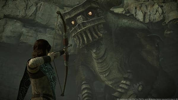 Shadow of the Colossus Bild 1
