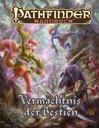 Handbuch: Vermächtnis der Bestien, Rechte bei Ulisses Spiele