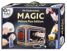 Die Zauberschule Magic Deluxe Plus Edition, Rechte bei Kosmos