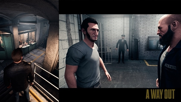 A Way Out Bild 2