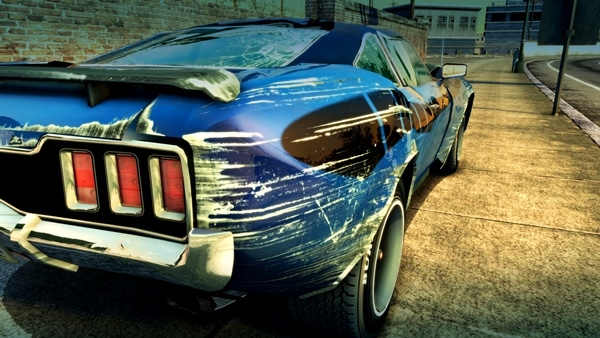 Burnout Paradise Remastered Bild 1