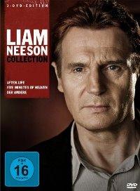 Liam Neeson Collection, Rechte bei Koch Media