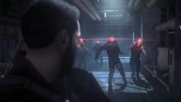 Metal Gear Survive Bild 1