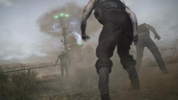 Metal Gear Survive Bild 3