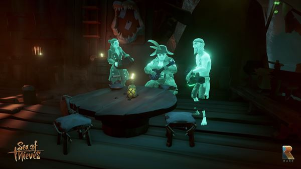 Sea of Thieves Bild 2