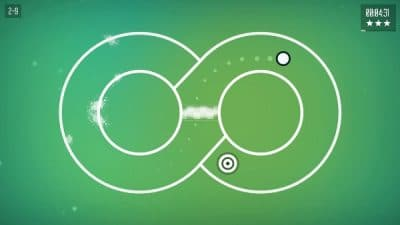 Spiral Splatter, Rechte bei Sometimes You