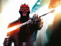 Star Wars #30 – #32: Darth Maul
