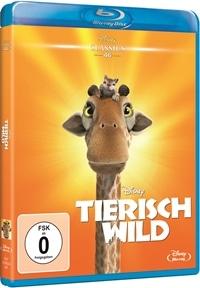 Tierisch wild, © 2018 Disney