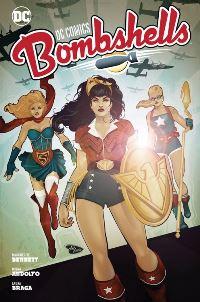 DC Comics Bombshells #2: Verbündete und Feinde, Rechte bei Panini Comics