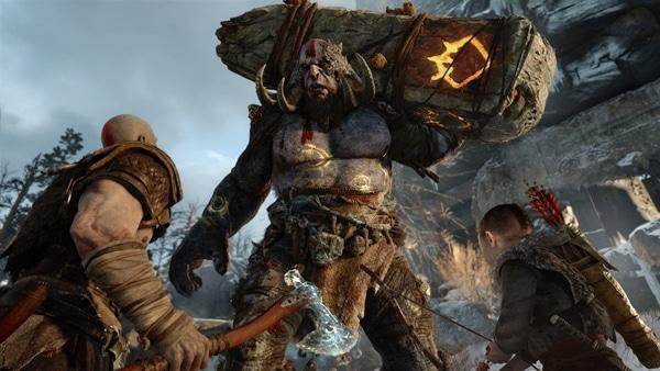 God of War Bild 1