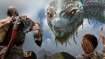 God of War, Rechte bei Sony Interactive Entertainment