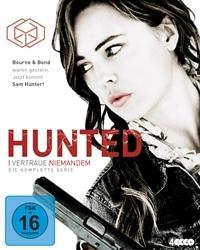 Hunted – Vertraue niemandem, Rechte bei WVG
