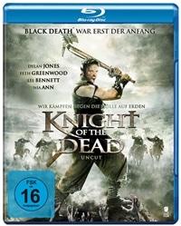 Knight of the Dead - Uncut, Rechte bei Tiberius Film