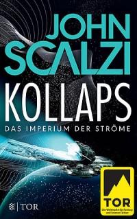 Kollaps - Imperium der Ströme, Rechte bei Fischer Tor