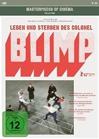 Leben und Sterben des Colonel Blimp, Rechte bei Koch Film