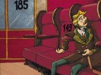 Spiele-Comic Krimi: Sherlock Holmes #2 – Die Moriarty-Akte
