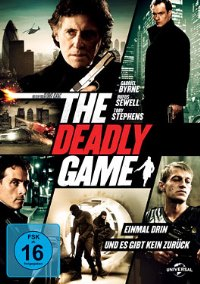 The Deadly Game, Rechte bei Universal Pictures