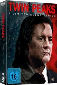 Twin Peaks - A limited Event Series - Special Edition, Rechte bei Paramount