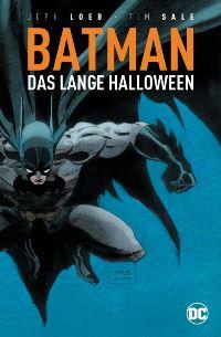 Batman: Das lange Halloween, Rechte bei Panini Comics
