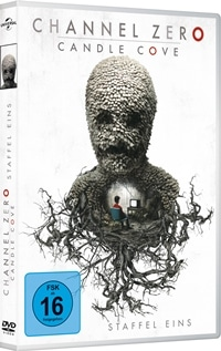 Channel Zero: Candle Cove Staffel 1, Rechte bei Universal