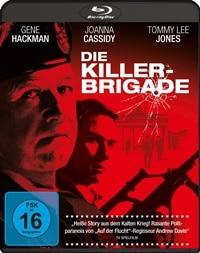 Die Killer-Brigade, Rechte bei Koch Films