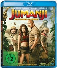 Jumanji: Willkommen im Dschungel, Sony Pictures