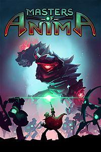 Masters of Anima, Rechte bei Focus Home Interactive