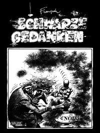Schwarze Gedanken von André Franquin, Rechte bei Carlsen Comics