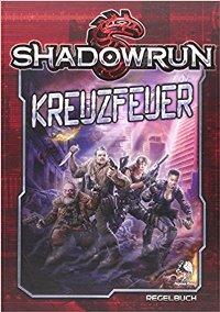 Shadowrun: Kreuzfeuer, Rechte bei Pegasus Spiele
