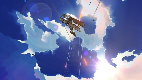 Skies of Fury DX Bild 3