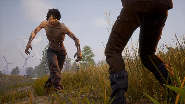 State of Decay 2 Bild 1