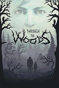 Through the Woods, Rechte bei 1C Publishing