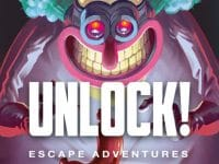 Unlock! – Escape Adventures