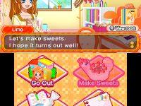 WAKU WAKU SWEETS Happy Sweets Making - Daheim