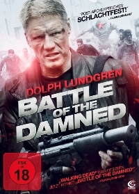 Battle of the Damned, Rechte bei Tiberius
