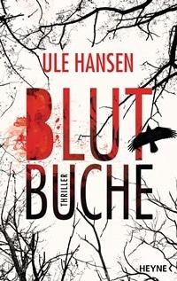 Blutbuche von Ule Hansen, Rechte bei Heyne