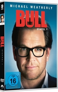 Bull Staffel 1, Rechte bei Paramount Home Entertainment