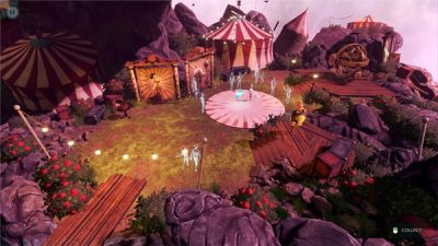 Illusion : A Tale Of The Mind, Rechte bei Ravenscourt